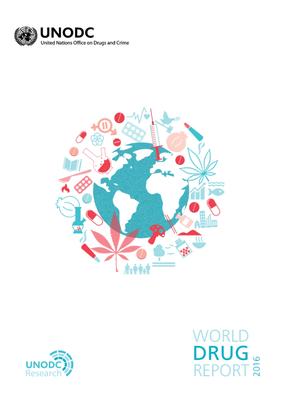 World Drug Report 2016