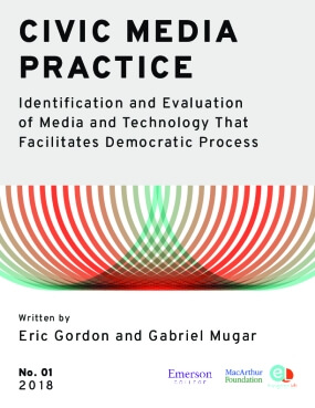 Civic Media Practice